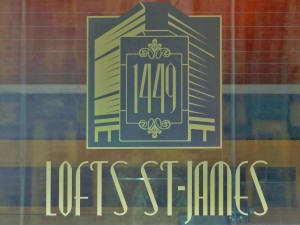 Lofts St-James